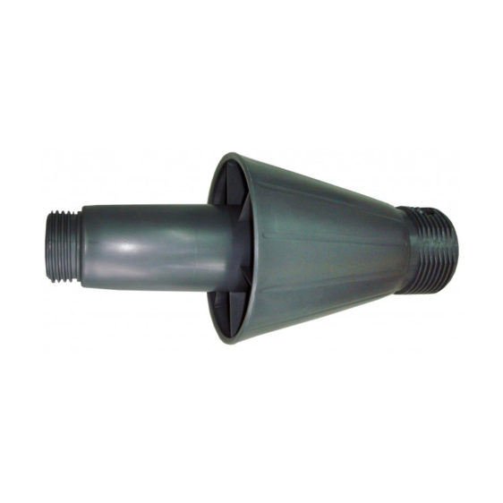Stand tube seat (Tube seat sleeve)-Base cone