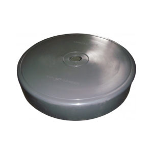 Upper liner (top cover)-Base cover